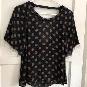 Ulla Johnson Silk Shirt